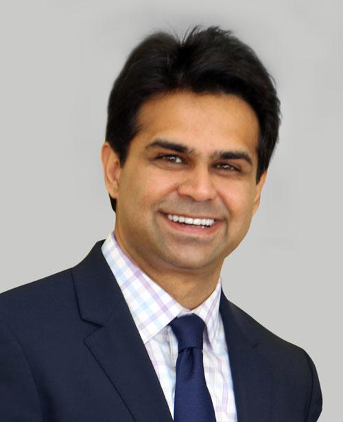 Faisal Husain CEO