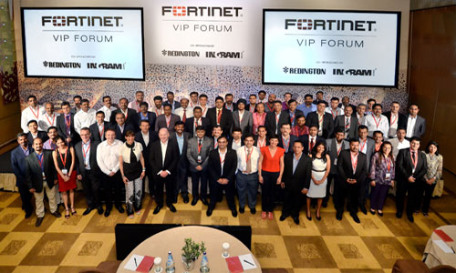 Fortinet Security Solutions