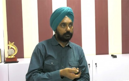 In a candid chat with C P Singh, Founder & CEO, smart24x7
