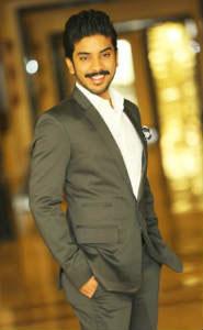 Keshav Bansal Director Intex