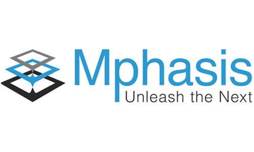 Mphasis Q1 results