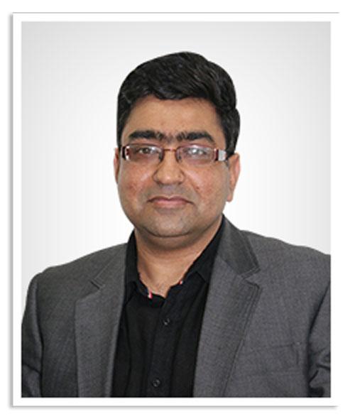 Mudit Khosla Senior Vice President