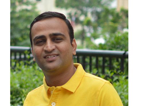 Rohit Bagad