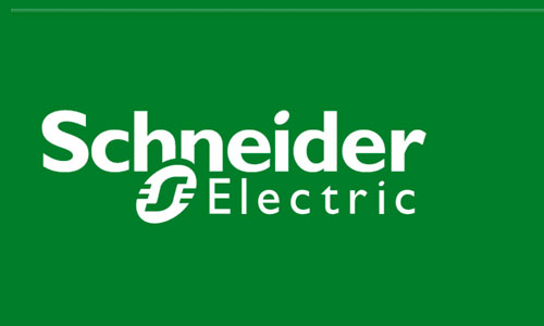 Schneider Electric lauds HP