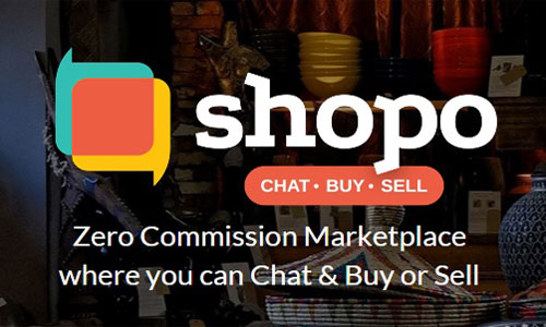 Shopo Chat