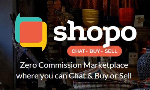 Shopo Chat