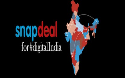 Snapdeal boosts Digital India Week rolls out #SDforDigitalIndia Campaign