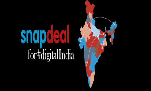 Snapdeal boosts Digital India Week