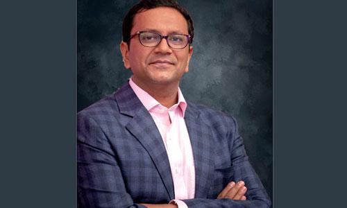 Snapedeal Senior Vice President Amit Choudhary