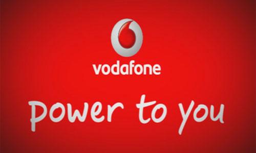 Vodafone India