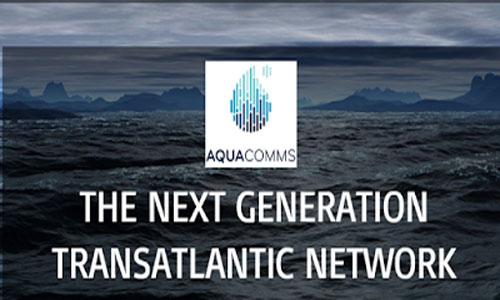 Aqua Comms Limited