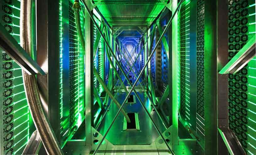 Cloud Computing EightTrends