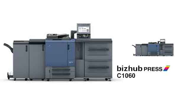 Digital Color Press