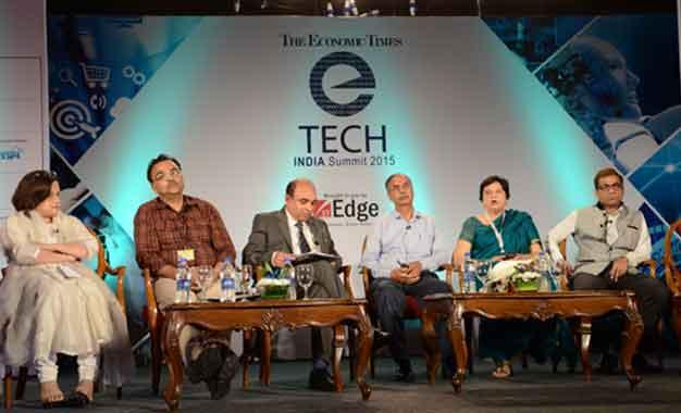 Digitally Empower India
