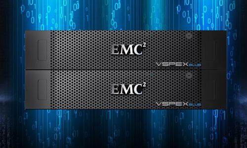 EMC Unveils