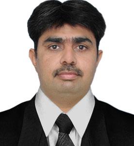 Gaurang Vyas CEO