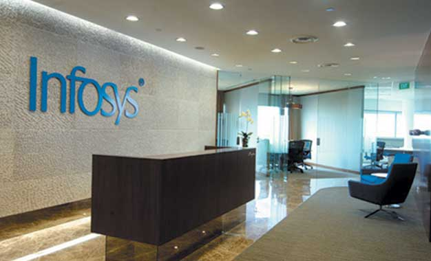 Infosys Business Services