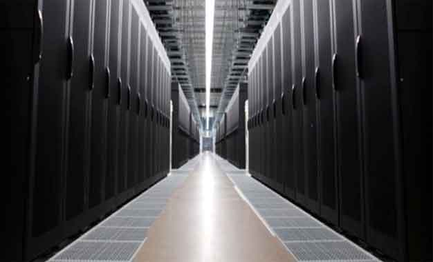 Next Data Centers