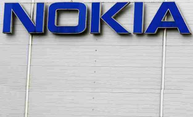 Nokia and China