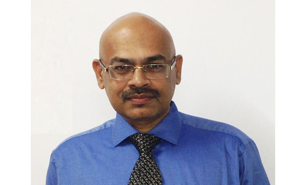 Ramesh Rajahmani Head Business