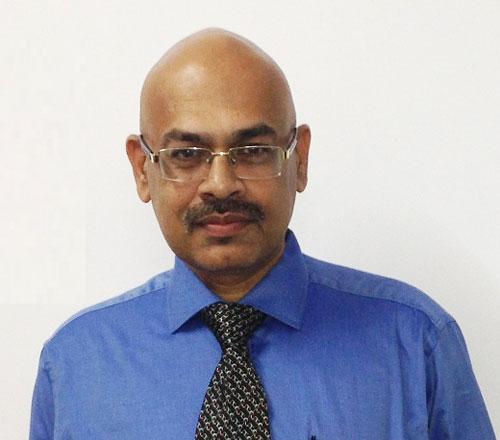 Ramesh Rajahmani