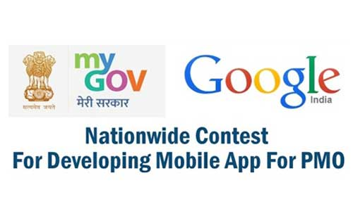 Tech Geeks to Develop CrowdSourced Mobile App for PMO