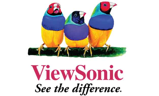 ViewSonic See Different
