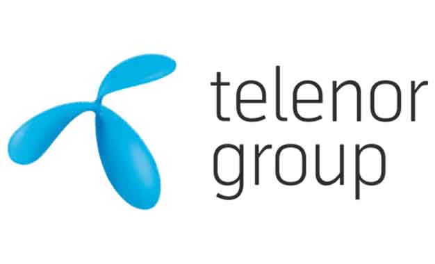 Brand Name to Telenor