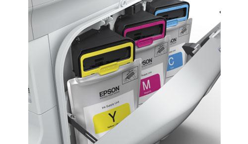 Epson WorkForce Pro WF- R5691