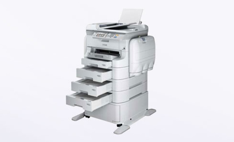 Epson new system
