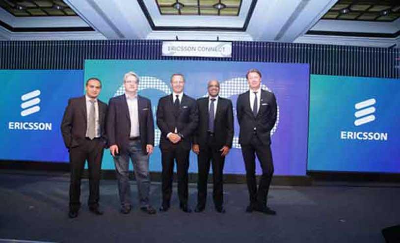 Ericsson IoT to Make in India
