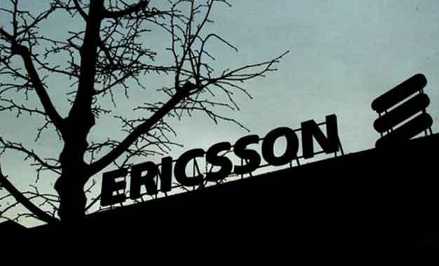 Ericsson and LG