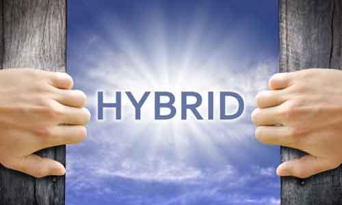 Hybrid Cloud is a Long Run for the Enterprise