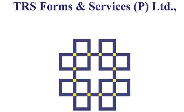 TRS Forms