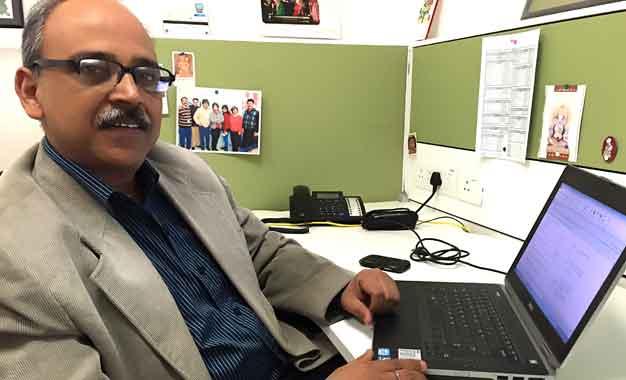 Anurag Gupta Director