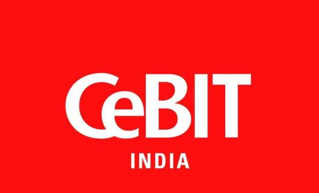 CeBIT India 2015