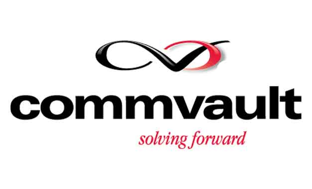 Commvault Software
