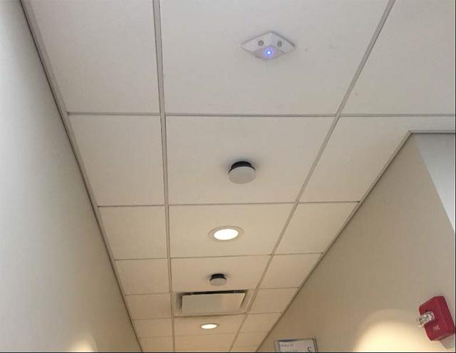 Ericsson Radio Dot System Successfully Digitalize Latin