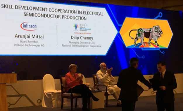 Infineon Technologies India