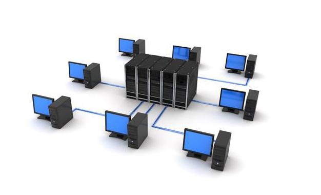 Infomart Data Centers