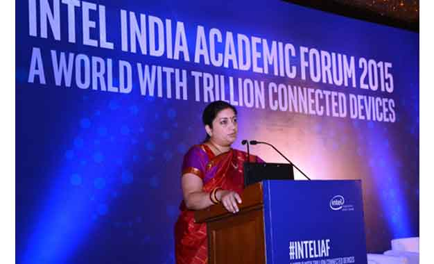 Intel Hosts Intel India