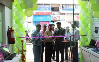 Acer India in a Row to Fortify Regional Presence Footsteps in Nashik, Maharashtra