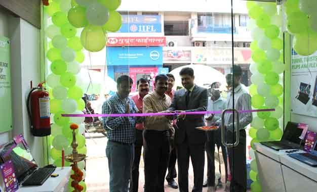 S Rajendran Chief Marketing Officer
