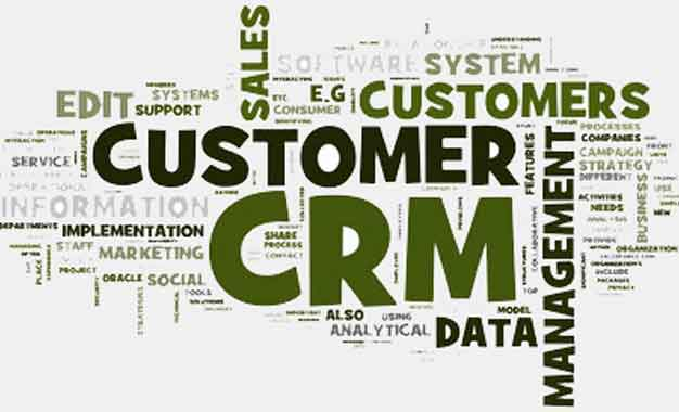 Switching CRM System