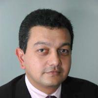 Ashis Guha, Senior Vice President