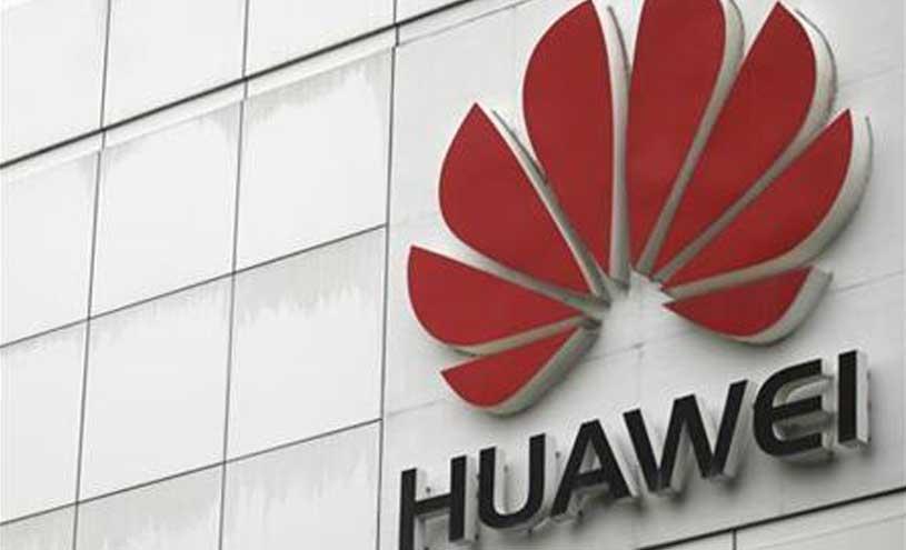 Huawei Telefonica
