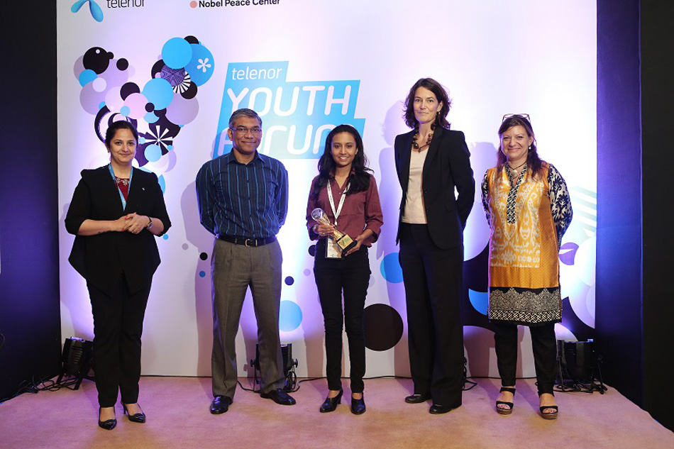 Indian Young Talents