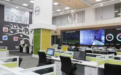 Dell's New Global Social Media Listening Centre to Enhance Customer Engagement