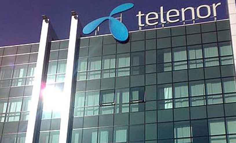 Telenor company