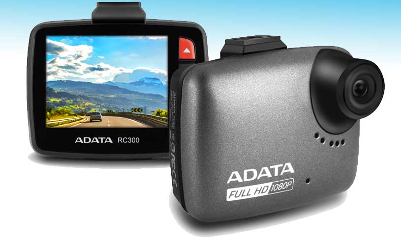 ADATA Simplify Driving